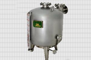 TCQ-B 型油罐全自动切水器